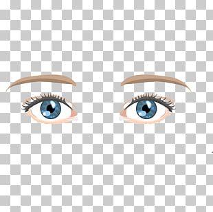 Eye Cartoon PNG