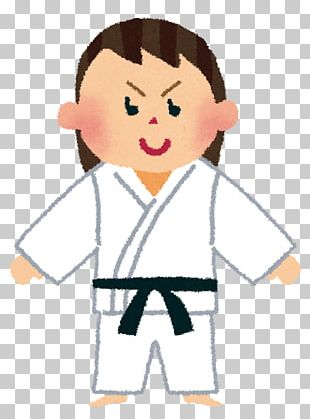 Judo Keikogi Jujutsu Karate Throw PNG