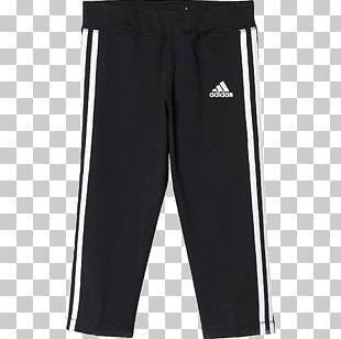 Leggings T-shirt Pants Clothing Adidas PNG