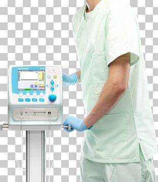 Medical Ventilator Electronics Information Electricity Acutronic Medical Produktion AG PNG