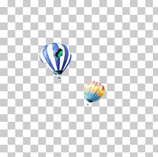 Flight Hot Air Balloon Aircraft PNG