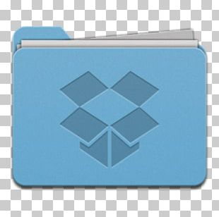 Dropbox Computer Icons File Hosting Service BlackBerry PNG