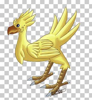 Duck Beak Cartoon Legendary Creature Chicken As Food PNG
