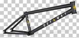 Bicycle Frames BMX Bike Head Tube PNG
