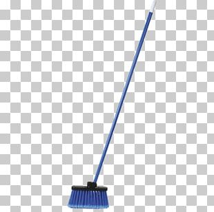 Broom Mop Handle Dustpan Floor PNG