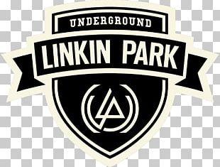 Linkin Park Underground Wedding Underground Sixteen Logo PNG