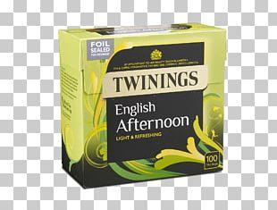 Tea Bag Scone English Cuisine Twinings PNG