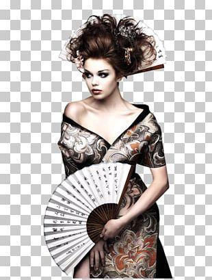 Woman Blog Geisha Female PNG