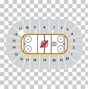 Prudential Center New Jersey Devils Ice Hockey Restaurant Glass PNG
