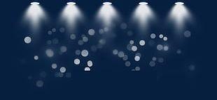 Spotlight Effect PNG