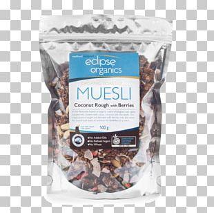 Muesli Breakfast Cereal Organic Food Toast Australian Cuisine PNG