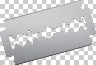 Safety Razor Blade Shaving PNG