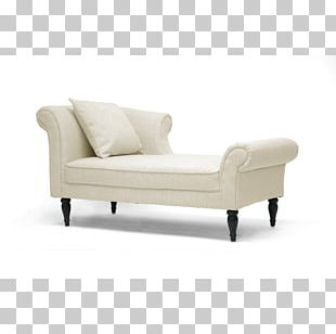 Chaise Longue Couch Chair Furniture PNG