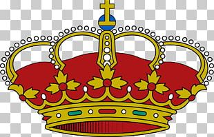 Coat Of Arms Of Spain Spanish Empire Spanish Royal Crown Monarchy Of Spain PNG