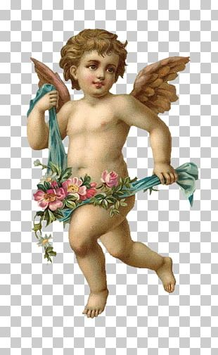 Cherub Angel Haniel God PNG