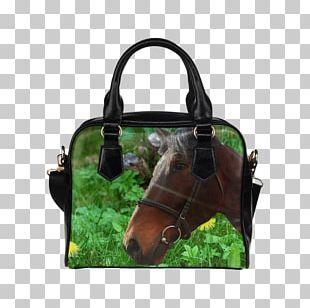 Handbag Messenger Bags Satchel Leather PNG