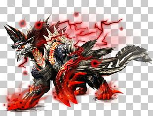 Monster Hunter 4 Monster Hunter Portable 3rd Monster Hunter 3 Ultimate Monster Hunter Tri PNG