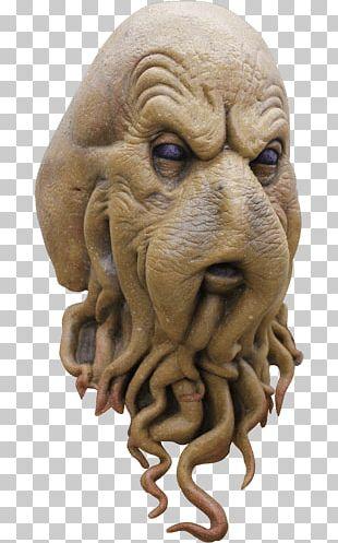 Alien Mask PNG