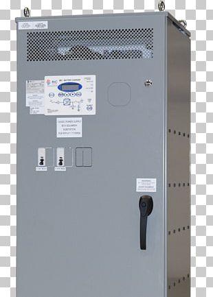 Circuit Breaker Electrical Network PNG
