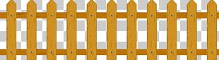 Picket Fence Palisade PNG