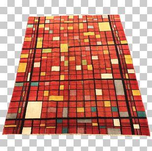 Textile Carpet Flooring Tufting Full Plaid PNG