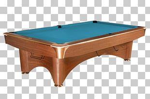 Billiard Tables Billiards Pool Nine-ball PNG