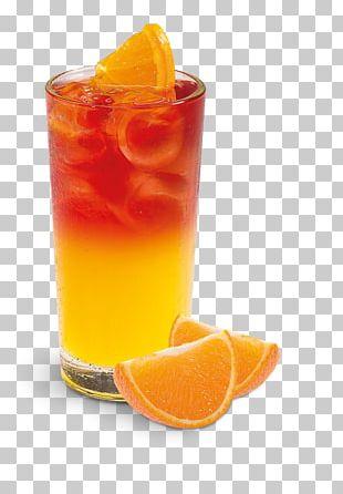 Orange Drink Harvey Wallbanger Orange Juice Sea Breeze Cocktail PNG