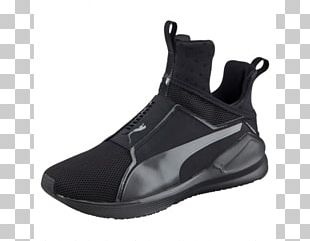 Puma Sports Shoes Discounts And Allowances Woman PNG