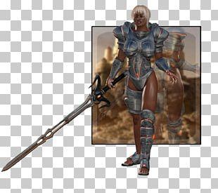 Spear Knight Lance Mercenary PNG