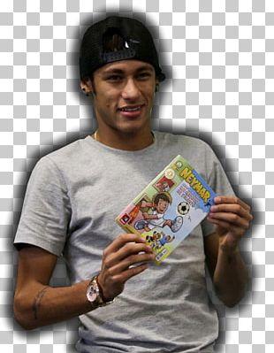Neymar Santos FC Brazil National Football Team Football Player PNG