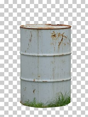 Barrel Drum Petroleum PNG