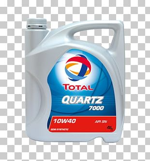 Car Motor Oil Lubricant Synthetic Oil Total S.A. PNG