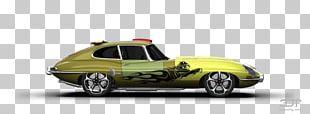 Model Car Classic Car Automotive Design Motor Vehicle PNG