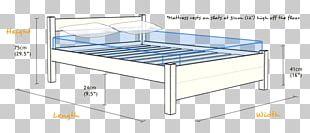 Bed Frame Bunk Bed Bed Size Platform Bed PNG