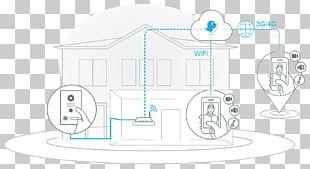 Wireless Intercom House Door Phone Door Bells & Chimes PNG