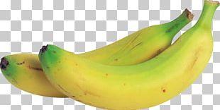 Cooking Banana Fruit Food Printed T-shirt PNG