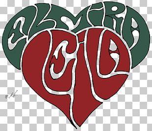 Elmira Leila Heart Love Hearts PNG