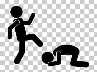 Pictogram Violence Child PNG
