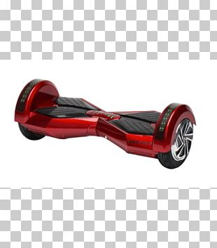 Self-balancing Scooter Segway PT Wheel Car Fidget Spinner PNG