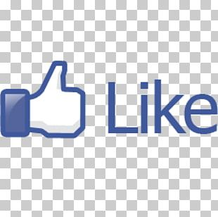 Facebook Like Button Facebook PNG