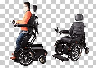 Motorized Wheelchair Disability Mobility Scooters Assistive Technology PNG
