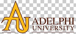 Adelphi University College Master's Degree Student PNG
