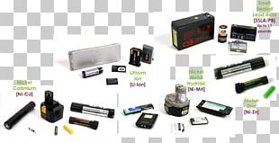 Battery Charger Battery Recycling Rechargeable Battery Lithium-ion Battery PNG