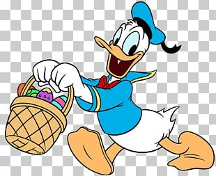 Donald Duck Daisy Duck Mickey Mouse Cartoon PNG