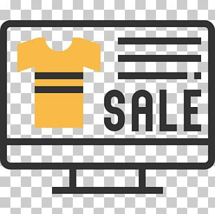 E-commerce Online Shopping Retail Business Sales PNG