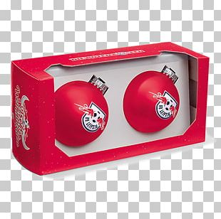 Red Bull Arena Leipzig RB Leipzig Christmas Ornament RB-Fanshop Am Neumarkt PNG