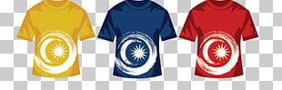 T-shirt Hari Merdeka Clothing Sleeve PNG