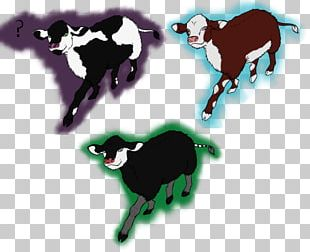 Cattle Sheep Horse Graphics Mammal PNG