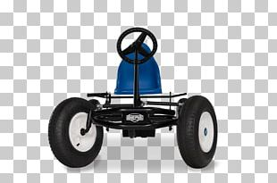 Electric Go-kart Sport Quadracycle Pedaal PNG