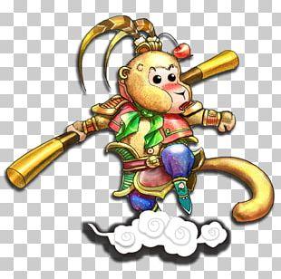 Ape Monkey Cartoon PNG